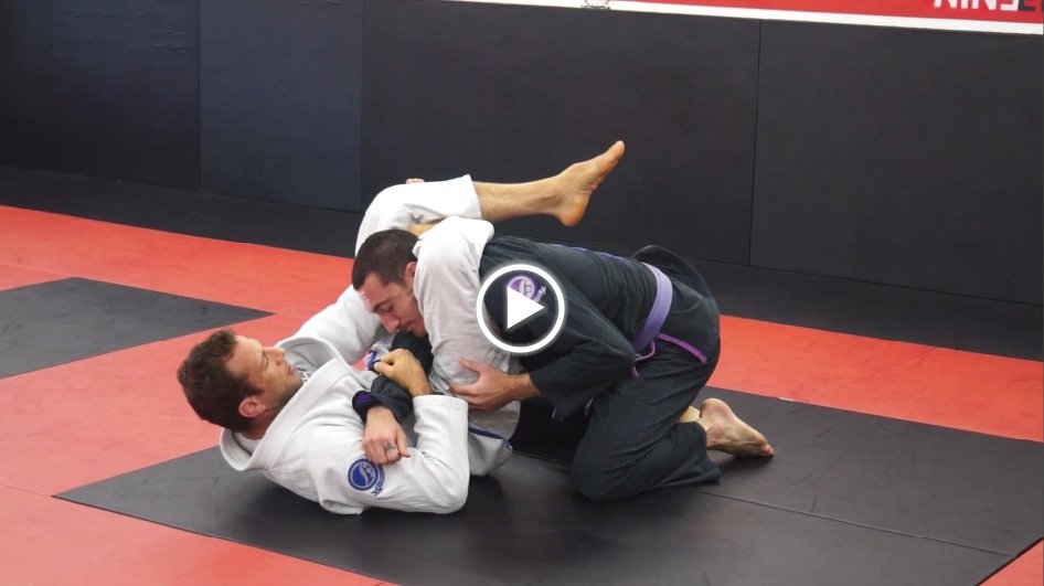Triangle Choke Basic