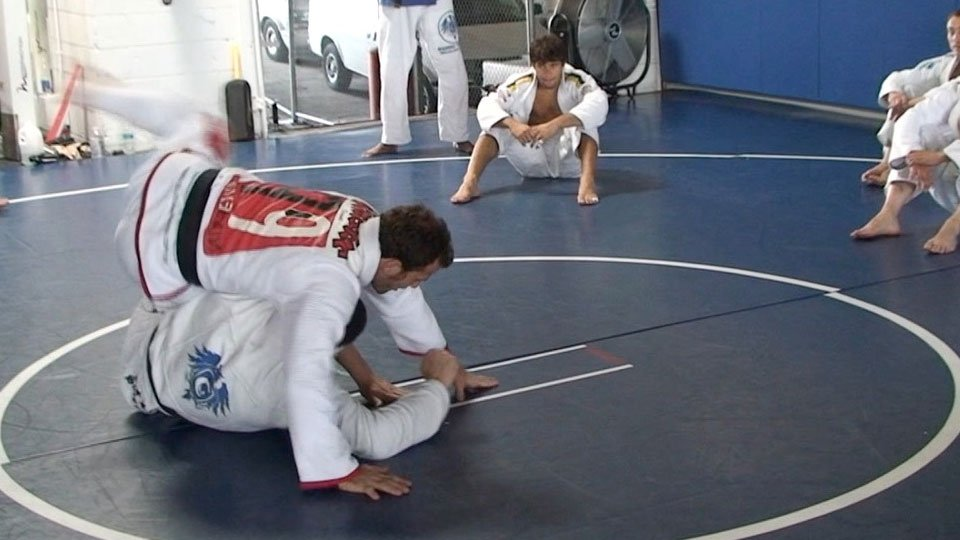 half-guard-counter