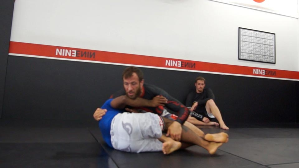reverse-half-guard-sweep-reversal