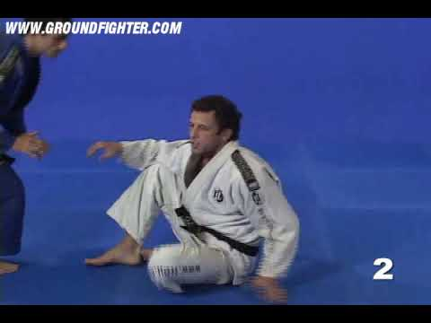 Eduardo Telles Turtle & Octopus Guard – Turtle Guard Basics