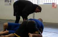 NoGi Class – Head and Arm control